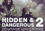 Hidden & Dangerous 2: Courage Under Fire GOG CD Key