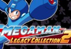 Mega Man Legacy Collection 2 Steam CD Key