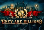 They Are Billions RoW Steam Altergift