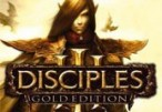 Disciples III: Gold Edition Steam CD Key