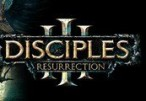 Disciples III Resurrection Chave Steam