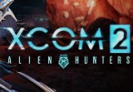 XCOM 2 - Alien Hunters DLC Clé Steam