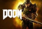 DOOM US Nintendo Switch CD Key
