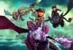 DreamWorks Dragons Dawn of New Riders EU PS4 CD Key