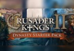 Crusader Kings II: Dynasty Starter Pack Steam CD Key