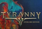 Tyranny Overlord Edition Steam CD Key