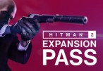 HITMAN 2 - Expansion Pass DLC Clé Steam