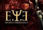 E.Y.E: Divine Cybermancy Steam Gift
