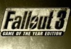 Fallout 3 GOTY RoW Steam CD Key