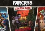 Far Cry 5 - Season Pass Uplay CD Key