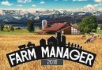 Farm Manager 2018 Steam CD Key