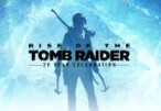 Rise of the Tomb Raider: 20 Year Celebration Edition Clé XBOX One