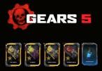 GEARS 5 - Rockstar Energy Exclusive Lancer DLC Pack 5 XBOX One CD Key