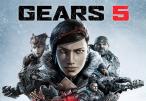 Gears 5 Ultimate Edition EU XBOX One / Windows 10 CD Key