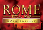 Total War: Rome Gold Edition - Clé Steam