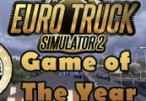 Euro Truck Simulator 2 GOTY Edition Steam CD Key
