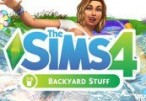 The Sims 4 - Backyard Stuff DLC Origin CD Key