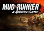 Spintires: MudRunner Steam CD Key