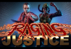 Raging Justice Steam CD Key