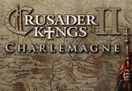 Crusader Kings 2: Charlemagne DLC Clé Steam