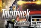 Towtruck Simulator 2015 Steam CD Key