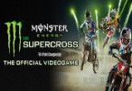 Monster Energy Supercross Steam CD Key | Kinguin