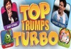 Top Trumps Turbo Steam CD Key