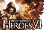 Might and Magic: Heroes VI Uplay CD Key