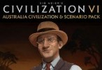 Sid Meier's Civilization VI - Australia Civilization & Scenario Pack DLC Steam CD Key