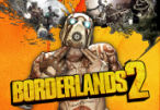 Borderlands 2 Steam CD Key