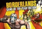 Borderlands Game of the Year Edition Steam CD Key | Kinguin