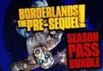 Borderlands: The Pre-Sequel + Season Pass Steam CD Key | Kinguin