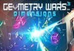 Geometry Wars 3: Dimensions Evolved Steam CD Key