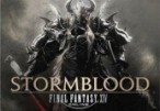 Final Fantasy XIV: Stormblood US Digital Download CD Key