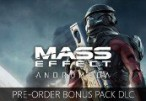 Mass Effect Andromeda - Deep Space Pack DLC Clé Origin