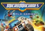 Micro Machines World Series Steam CD Key | Kinguin