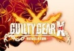 GUILTY GEAR Xrd -REVELATOR- Deluxe Edition Steam CD Key
