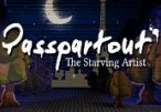 Passpartout: The Starving Artist Clé Steam