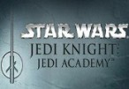 Star Wars Jedi Knight: Jedi Academy Steam CD Key