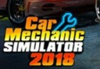 Car Mechanic Simulator 2018 US PS4 CD Key