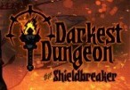 Darkest Dungeon - The Shieldbreaker DLC Steam CD Key | Kinguin