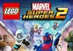 LEGO Marvel Super Heroes 2 Deluxe Edition Clé Steam