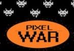 Pixel War Steam CD Key