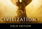 Sid Meier's Civilization VI Gold Edition Clé Steam