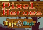 Pixel Heroes: Byte & Magic Steam CD Key