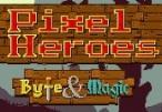 Pixel Heroes: Byte & Magic Steam CD Key