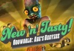 Oddworld: New 'n' Tasty Steam CD Key