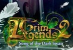 Grim Legends 2: Song of the Dark Swan Clé Steam