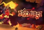 Dyscourse Steam CD Key