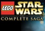 LEGO Star Wars: The Complete Saga Clé Steam
